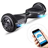 Bluewheel HX310s 6.5' Hoverboard Self Balance Scooter - Kinder Sicherheitsmodus mit App - Bluetooth...