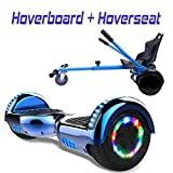 COLORWAY 6,5 Zoll Hover Scooter Board Elektro Skateboard Elektro Scooter Smart Self Balance Board -...