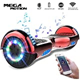 Hoverboard Self Balance Scooter 6,5' - 2020 Elektro Scooter E-Skateboard - Scooter - UL...